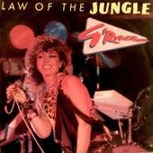 Law Of The Jungle de Grace