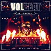 The Devil's Bleeding Crown (Live from Telia Parken) by Volbeat