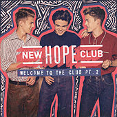 Welcome to the Club Pt. 2 by New Hope Club