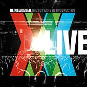 Over and Done (Live) von Deine Lakaien
