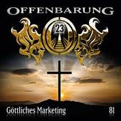Folge 81: Göttliches Marketing von Offenbarung 23