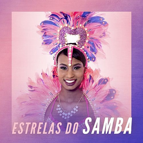 Estrelas do Samba de Various Artists