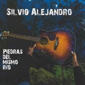 Piedras del mismo río by Silvio Alejandro