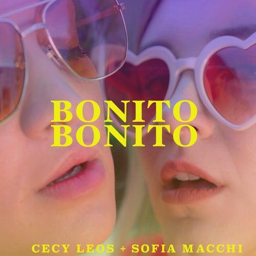 Bonito Bonito by Cecy Leos