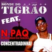 Concentradinha! by Neguinho da Paquera