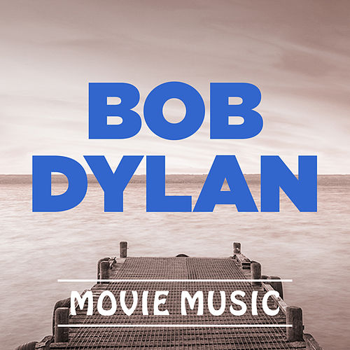 Bob Dylan Movie Music de Soundtrack Wonder Band