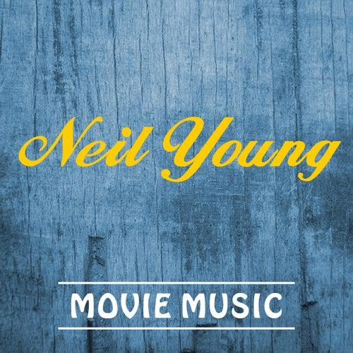 Neil Young Movie Music de Soundtrack Wonder Band