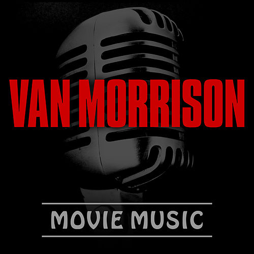 Van Morrison Movie Music de Soundtrack Wonder Band