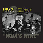 Wha's Nine (Live at The Sunset) by Trio 3