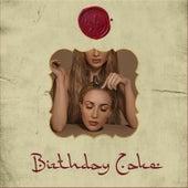 Birthday Cake by TĀLĀ