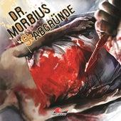 Folge 9: Abgründe von Dr. Morbius