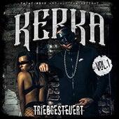 Triebgesteuert EP Vol. 1 by Kerka