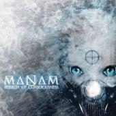 Rebirth of Consciousness de Manam