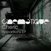 Apparitions EP de Cheric