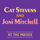 Cat Stevens and Joni Mitchell at the Movies by Soundtrack Wonder Band