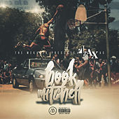 The Mekanix Presents 4rAx as Hook Mitchell de Various Artists