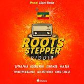 Roots Stepper Riddim by Various Artists