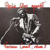 Parisian Concert - Volume 2 by Archie Shepp Quartet