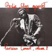 Parisian Concert - Volume 2 by Archie Shepp Quartet