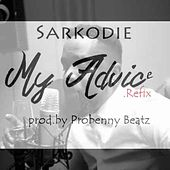 My Advice (Refix) de Sarkodie