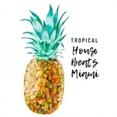 Tropical House Beats Miami by Various Artists