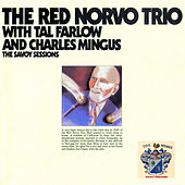 The Savoy Sessions de Red Norvo