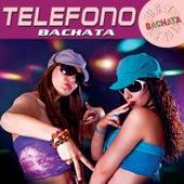 Teléfono de Camila