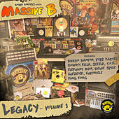 Bobby Konders Presents: Massive B Legacy, Vol. 1 von Various Artists