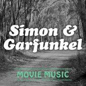 Simon & Garfunkel Movie Music by Soundtrack Wonder Band