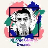 Dynamic (Long Versions) by DJ Jorge Gallardo