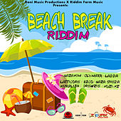 Beach Break Riddim by Various Artists