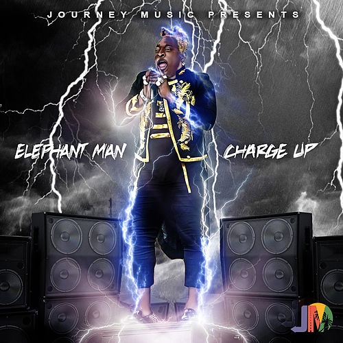 Charge Up by Elephant Man