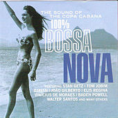 100% Bossa Nova de Various Artists