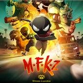 Mutafukaz (Original Motion Picture Soundtrack) by Various Artists