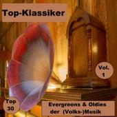 Top 30: Top-Klassiker, Evergreens & Oldies der (Volks-)Musik, Vol. 1 by Various Artists