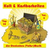 Top 30: Kult & Kostbarkeiten der Deutschen (Volks-)Musik, Vol. 4 de Various Artists