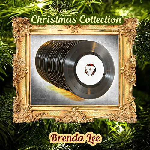 Christmas Collection by Brenda Lee