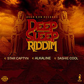 Deep Sleep Riddim by Various Artists