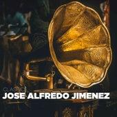 Jose Alfredo Jiminez Classics de Various Artists