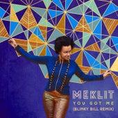 You Got Me by Meklit