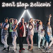 Don't Stop Believin' by Mike Urquhart