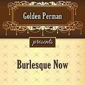Burlesque Now de Various Artists