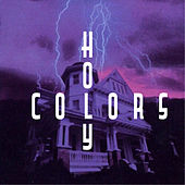 This Old Dark House (Cabin Fever Remix) [Afterparty] by Holy Colors