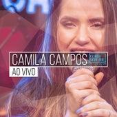 Camila Campos no Estúdio Showlivre Gospel (Ao Vivo) de Camila Campos