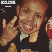 Disclosure de DJ Z-Trip