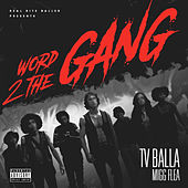 Word 2 the Gang by Tv Balla