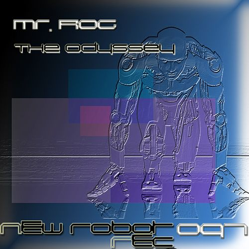 The Odyssey - Single by Mr.Rog