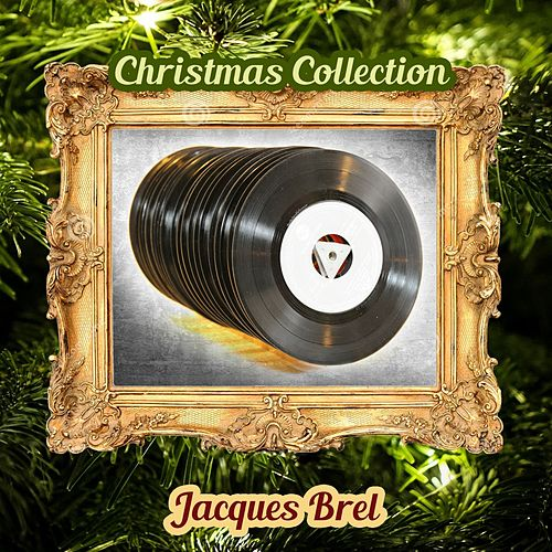 Christmas Collection de Jacques Brel