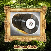 Christmas Collection by Solomon Burke