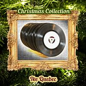 Christmas Collection by Ike Quebec